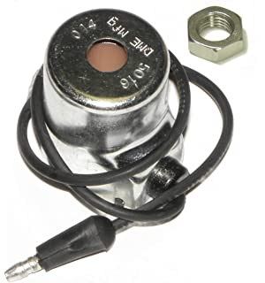 Professional Parts Warehouse Meyer 15905 Square A Coil for E57 and E57H Pump Units