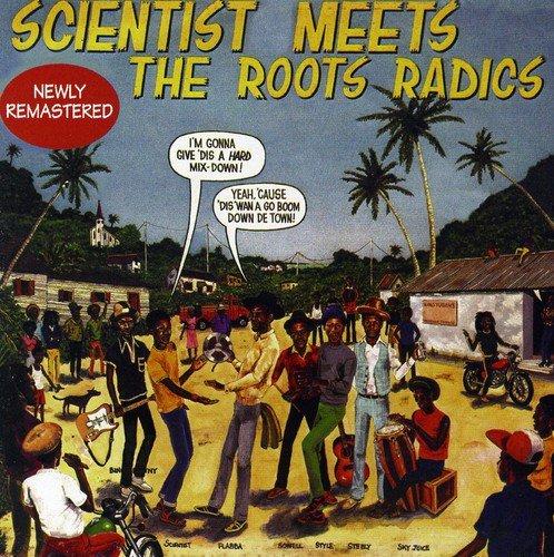 Meets the Roots Radics