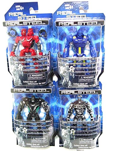 gg-real-steel-full-set-figures-twin-cities-zeus-noisy-boy-atom-4-boxed