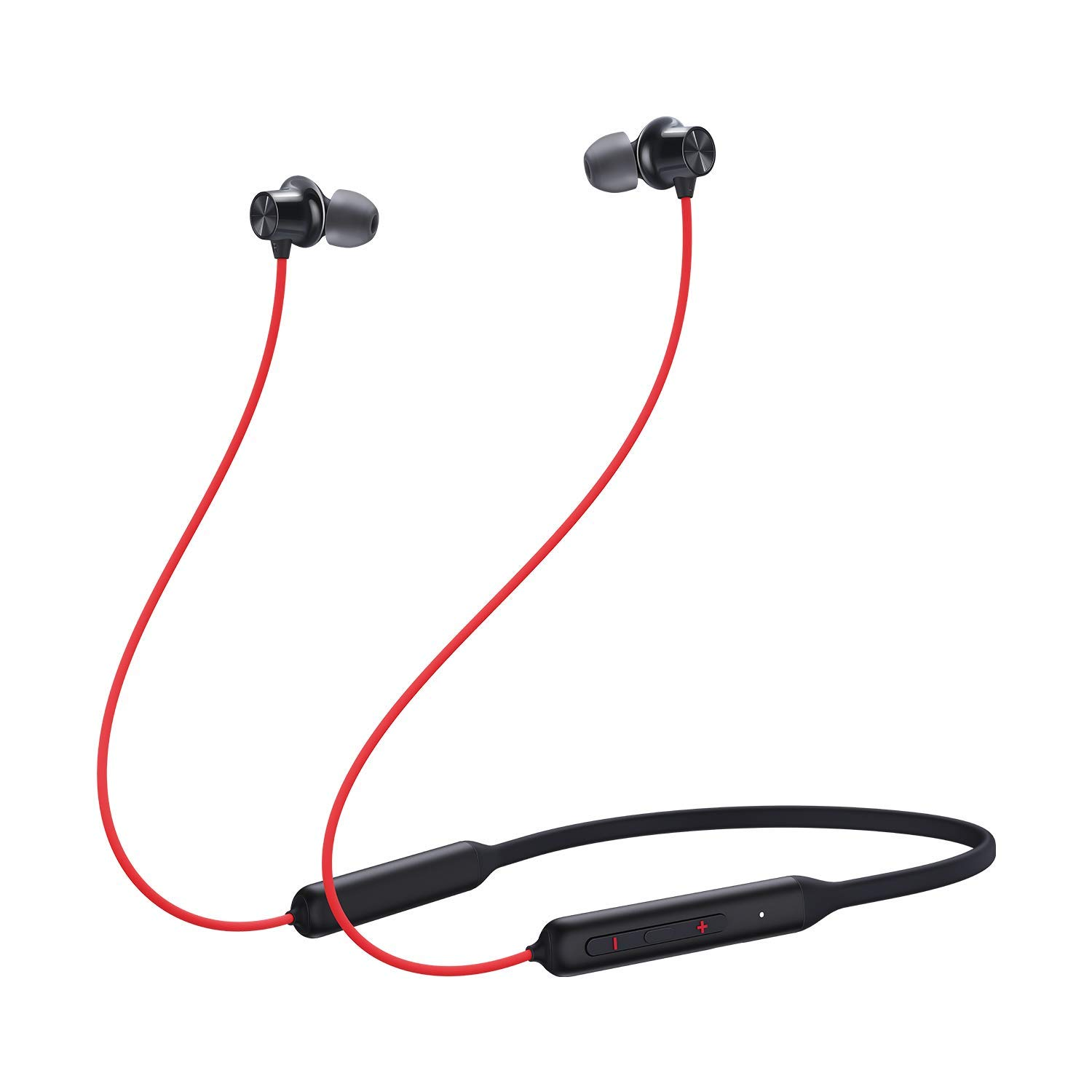 Oneplus Bullets Wireless Z Bass Edition Amazon In Electronics