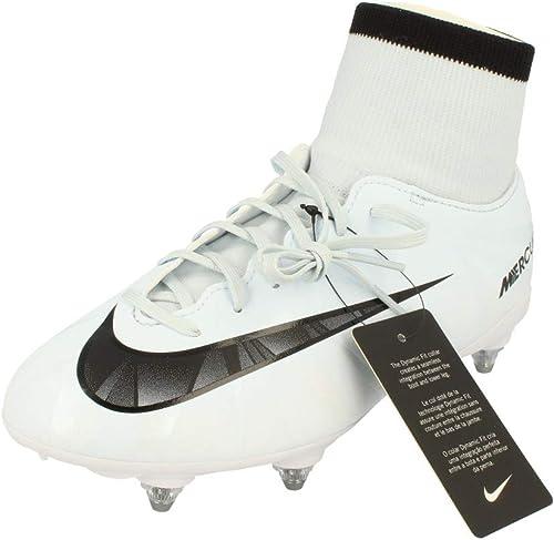 nike mercurial victory df junior fg football boots