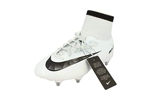 e5759103a Nike Junior Mercurial Victory VI CR7 DF SG Football Boots 903593 Soccer  Cleats (UK 3