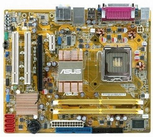 ASUS P5KPL-cm LGA775 Intel G31 DDR2-800 Intel GMA X3100 IGP mATX Motherboard