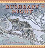 Bushbaby Night, Jeremy Grimsdell, 1770090568