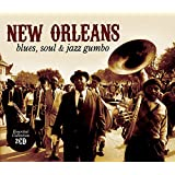 New Orleans-Essential Collection