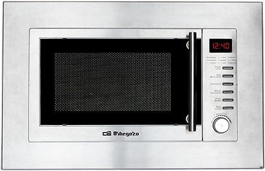 Orbegozo MIG-2027 - Microondas: Amazon.es: Hogar