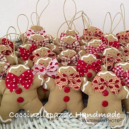 Biscotti Decorati Per Albero Di Natale.Biscotti Decorati Per Albero Di Natale Campobassopellicce