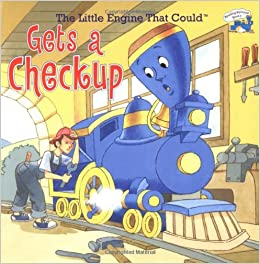 Little Engine That Could The