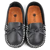 Augusta Baby Loafer Moccasin with Gommino Sole