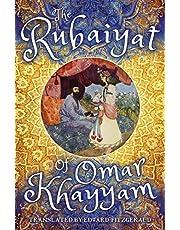 The Rubaiyat of Omar Khayyam: Deluxe Slip-case Edition