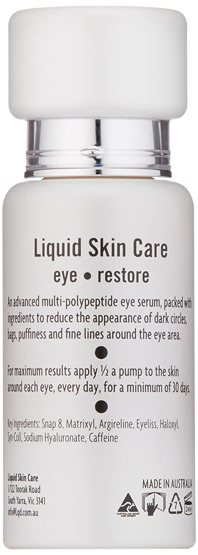 ac2594d8b039 Amazon.com  Lqd Skin Care Eye Restore Serum