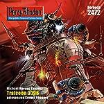 Traicoon 0096 (Perry Rhodan 2472) | Michael Marcus Thurner