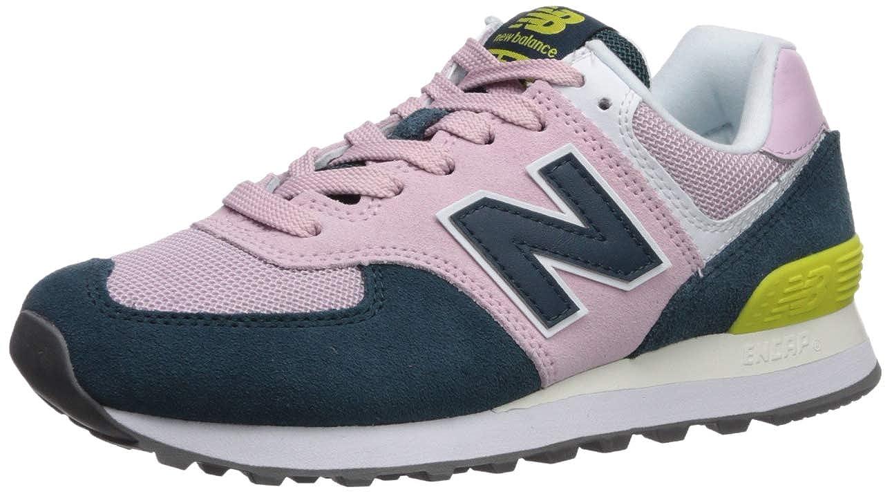 TALLA 36 EU. New Balance 574v2, Zapatillas para Mujer
