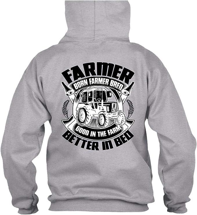 Best Farmer Ever Tee Shirt Hoodies Shirt