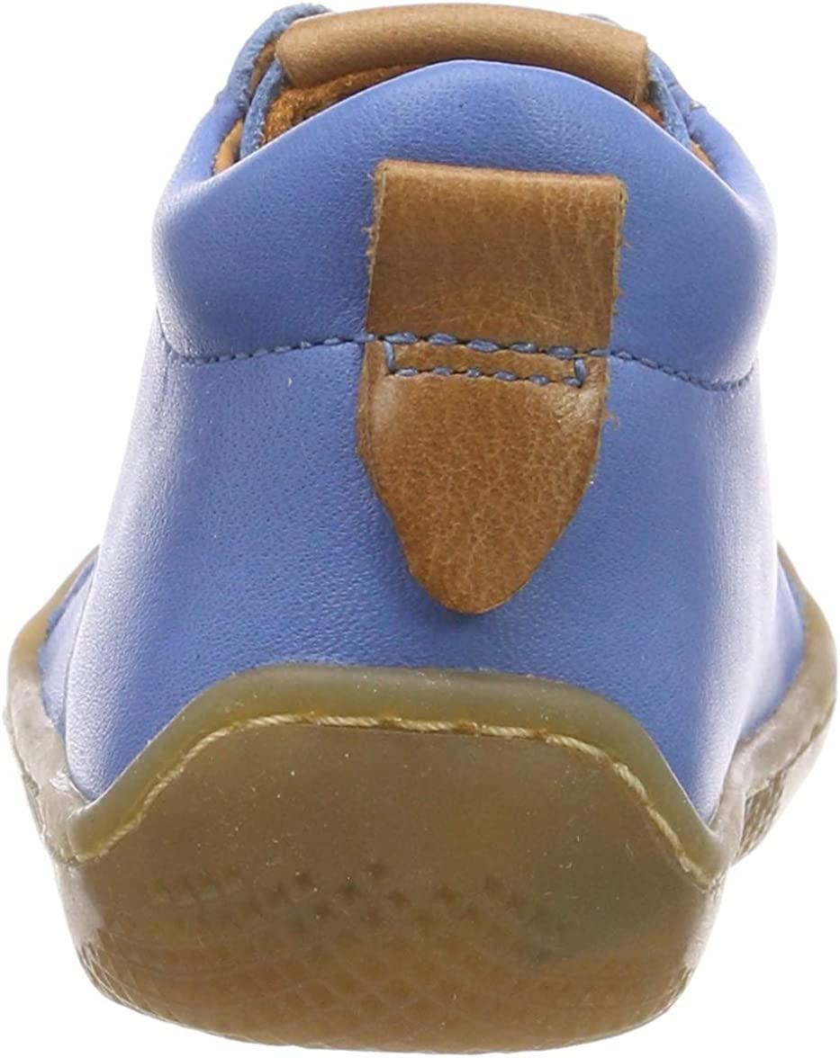 Babybotte Boys Andy Hi-Top Trainers