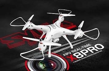 Fytoo Syma X8 Pro Grande GPS en tiempo real transmisión 720P HD ...