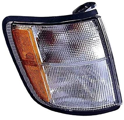 Depo 313-1510L-AS Isuzu Trooper//Acura SLX Driver Side Replacement Parking//Signal Light Assembly 02-00-313-1510L-AS