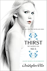 Thirst No. 5: The Sacred Veil Paperback