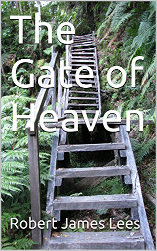 The Gate of Heaven (Life after Death - a Soul in Paradise Book 3)