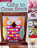 irresistible gifts to cross stitch inspired designs and patterns for hand stitched projects to make and give