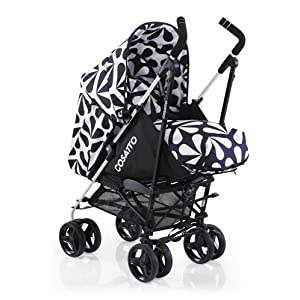 Cosatto To and Fro Travel System Charleston - Multicolor