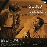 Beethoven Piano Concerto No 3 / Sibelius