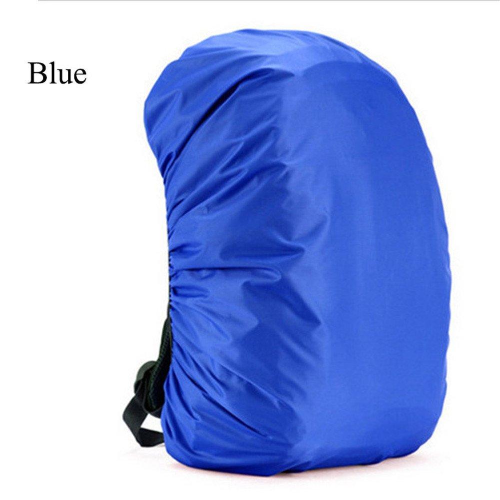 Waterproof Backpack Rain Cover Camping Hiking Rucksack Bag Rainproof Cover 35L-80L TwinkBling