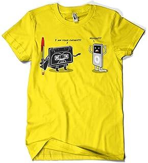 Camisetas La Colmena - 1173-Camiseta I Am Your Father (Melonseta)