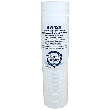 AP420 (5527407/55274 – 07) agua caliente pantalla/inhibidor de escala alternativa