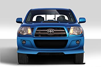 Toyota Tacoma Dimensions >> Amazon Com Extreme Dimensions Duraflex Replacement For 2005