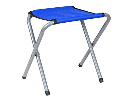 Amazing Amazon Com Folding Camping Stool Portable Canvas Chair Camp Caraccident5 Cool Chair Designs And Ideas Caraccident5Info