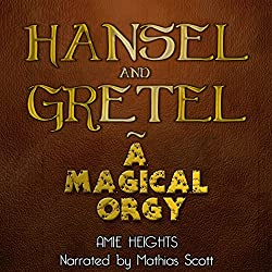 Hansel and Gretel: Witch F--kers