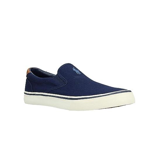 Zapatilla RALPH LAUREN para Hombre 816 713110 004: Amazon.es: Zapatos y complementos