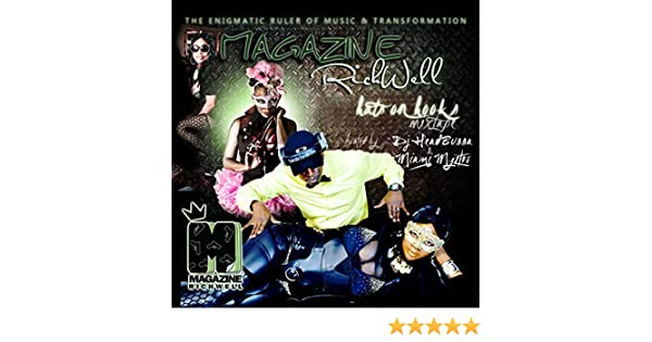 Hats on Hooks by Magazine RichWell on Amazon Music - Amazon.com 0ab49910a9d2a