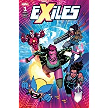 Exiles (2018-) #1
