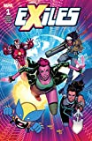 exiles marvel - Exiles (2018-) #1