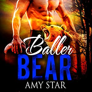 Baller Bear Audiobook