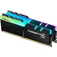 G.SKILL TridentZ RGB Series 16GB (2 x 8GB) PC4-28800 3600MHz DDR4 288-Pin RDIMM Desktop Memory