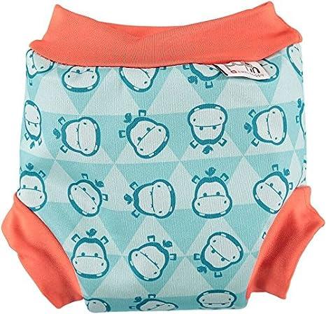 2cfe93cac53a Bañador Hippo M: Amazon.es: Bebé