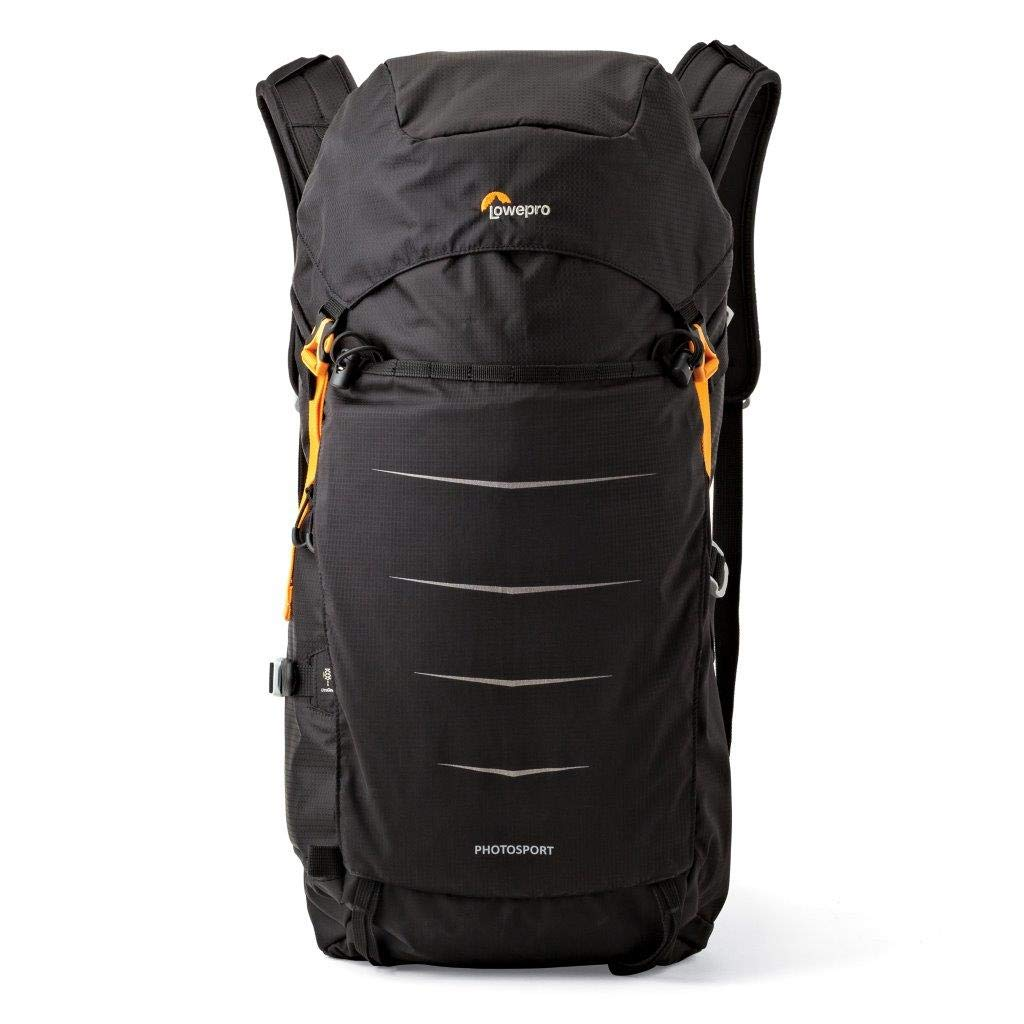 Lowepro Photo Sport 300 AW II - An Outdoor Sport Backpack for a DSLR Camera or the DJI Mavic Pro/Mavic Pro Platinum LP36891