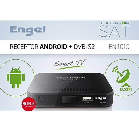Engel EN1010 - Receptores de internet: Amazon.es: Electrónica