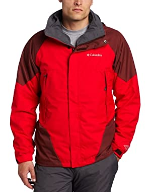 Men's Erudite II Interchange Jacket