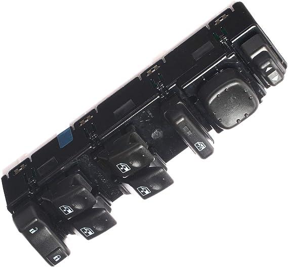 Standard Motor Products DWS-624 Power Window Switch