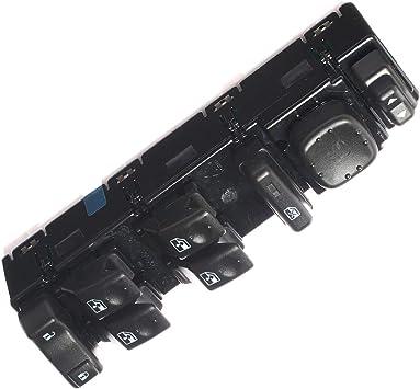 Standard Motor Products DWS-640 Power Window Switch
