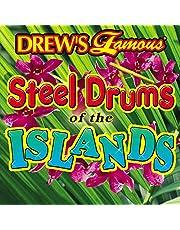 Steel Drums Of The Islands