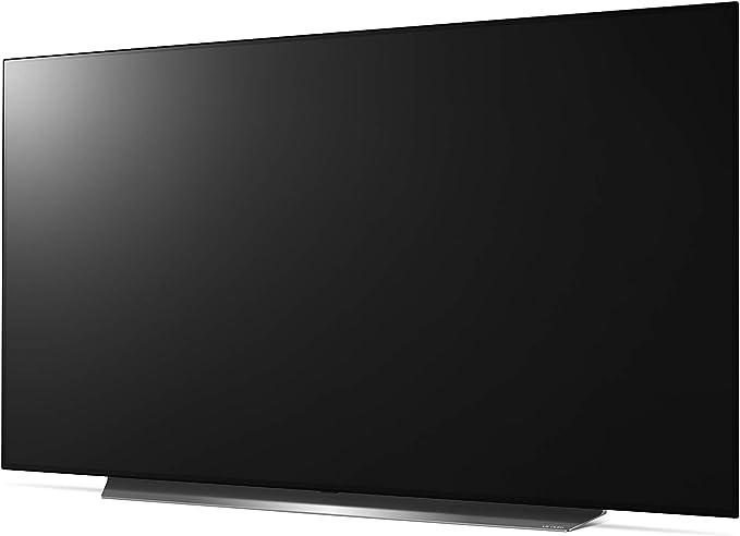 LG 65C9PLA TELEVISOR 65 OLED UHD 4K HDR THINQ Smart TV IA WEBOS ...