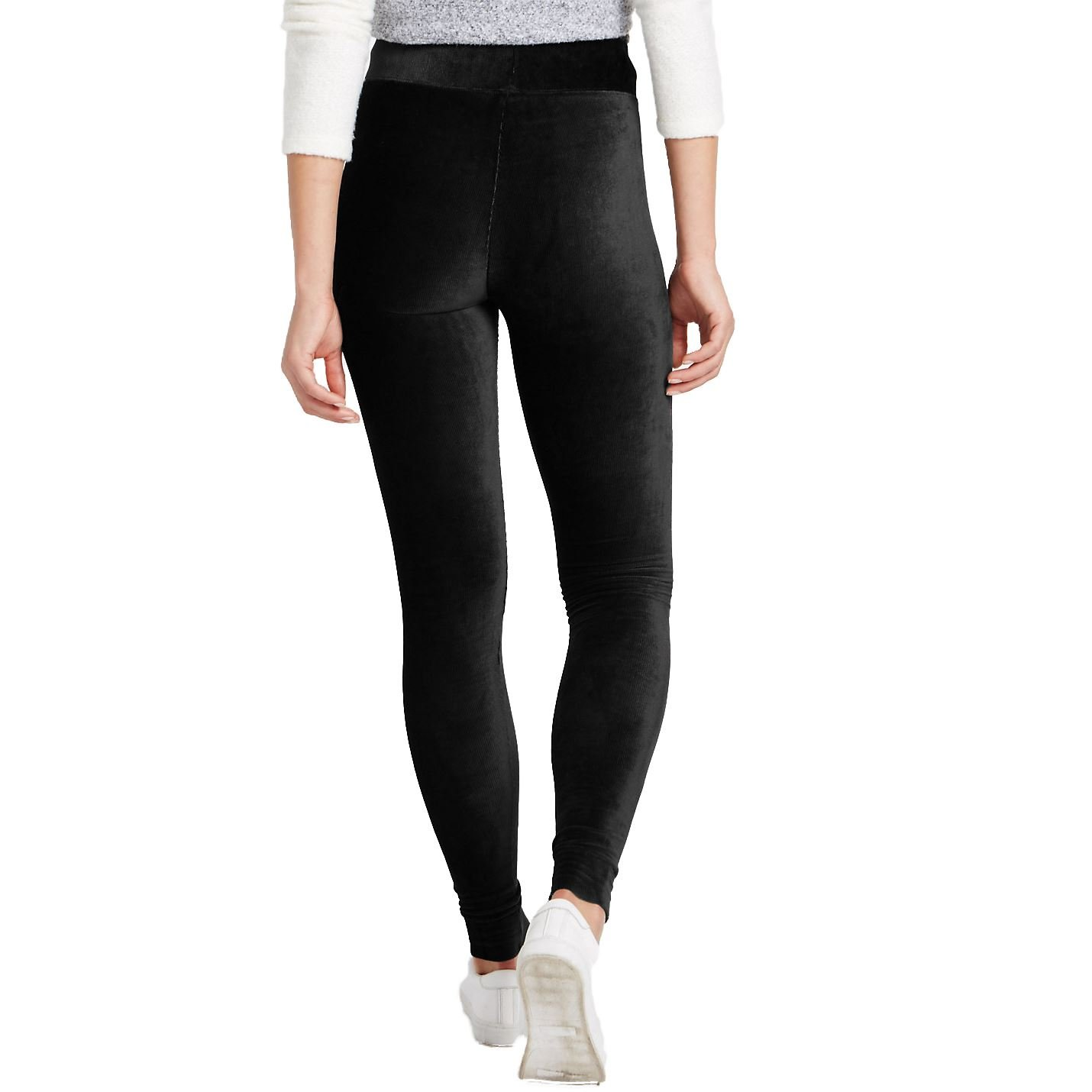 Marks And Spencer Collection Slim Fit Cord Leggings 4 Colour Hanger Marksspencer Choices Clothing