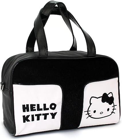 Sanrio Hello Kitty - Gothic - Tocador y bolsa de maquillaje, 1er ...