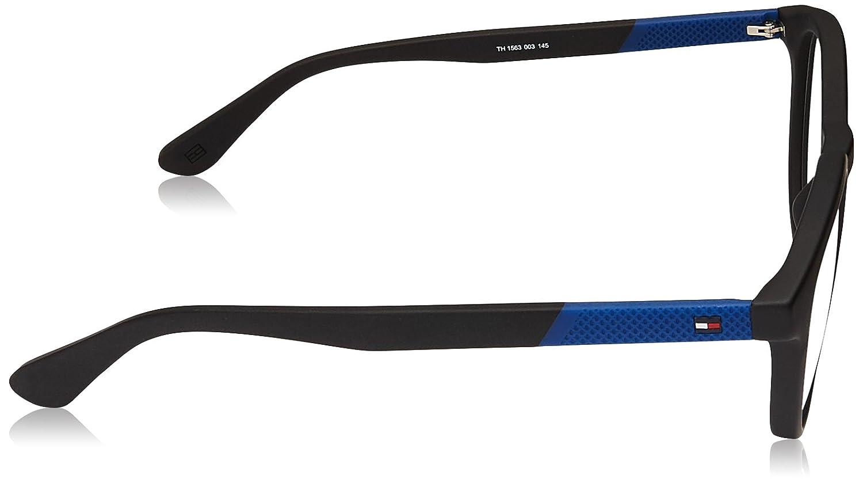 Eyeglasses Tommy Hilfiger Th 1563 0003 Matte Black