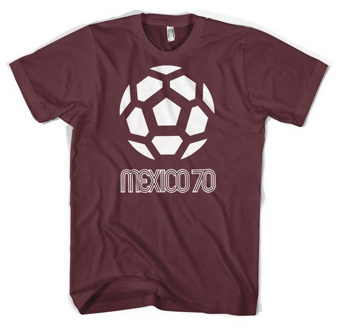 Mexico 70 Unisex All S Colours Shirts